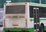 Сбербанку достанется контракт на оснащение воронежских автобусов терминалами