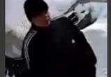 Полицейские задержали мужчину, выбившего зубы воронежской школьнице