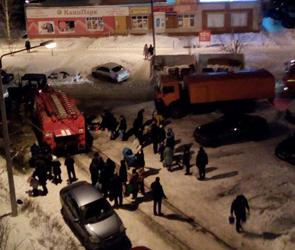 В Воронеже район Электроника на неизвестное время остался без воды - фото