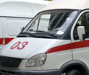 Пять человек пострадали в лобовом столкновении иномарок под Воронежем