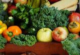 В Воронеже взлетели цены на овощи и фрукты
