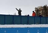 Воронежцы против переименования площади Ленина в площадь Гордеева или Путина