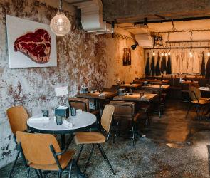 Ресторан ПОТРОХА: мясной абсолют в самом центре Воронежа