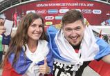 Воронежец выиграл билеты на матч Россия-Бразилия за лучшую народную речовку