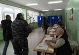 Воронежцы голосуют заметно активнее, чем на прошлых выборах