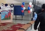 На выборах воронежцев встречали песней «Привет с большого бодуна»