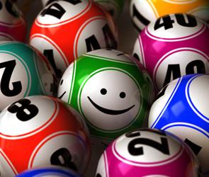 В день выборов еще один воронежец выиграл миллион рублей в лотерее