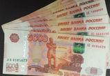 Воронежский суд отправил в колонию женщину, укравшую у липецких судей 3 миллиона