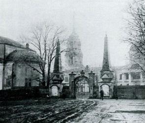 Кладбище на месте «Юбилейного»: в Сети появился снимок, удививший воронежцев