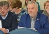 На Совете горДумы обсудили ситуацию с концессией пешеходного перехода у цирка