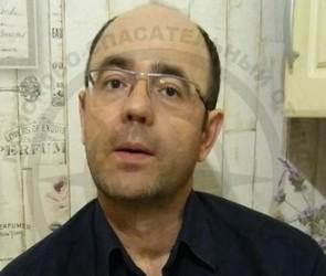 В Воронеже разыскивают мужчину, пропавшего в день выборов