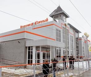 В Воронеже в мае откроют новый железнодорожный вокзал на станции Придача - фото