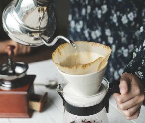 1 мая в Воронеже пройдет Кофейный фестиваль