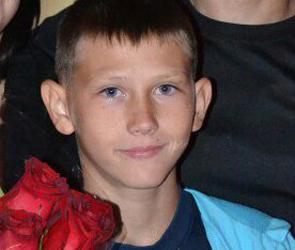 Воронежцев просят помочь в поисках 13-летнего подростка, пропавшего после школы