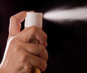 В Воронеже в магазине мужчина в ссоре с продавцом распылил газовый баллончик