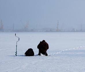 МЧС просит воронежцев не выходить на опасный весенний лед на водоемах