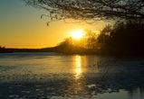 В Воронеже ожидаются потепление и снег