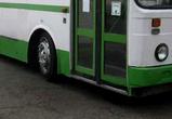 В Воронеже автобус №41 наехал на упавшую пассажирку - женщина в больнице