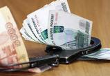 Воронежский адвокат присвоил взятку, предназначенную для преподавателя вуза