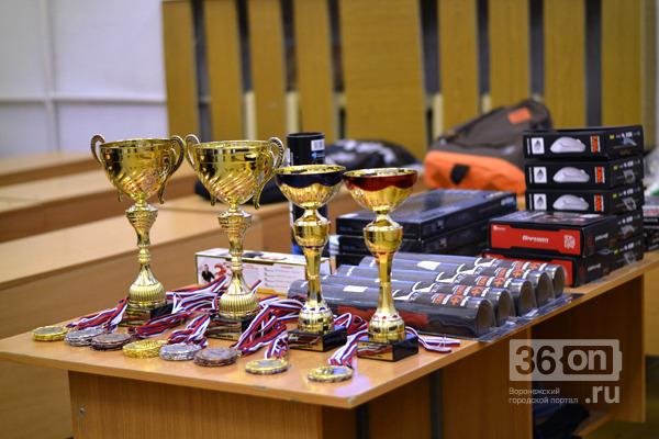 Результаты «IV Межвузовского Чемпионата по Киберспорту» среди студентов города В