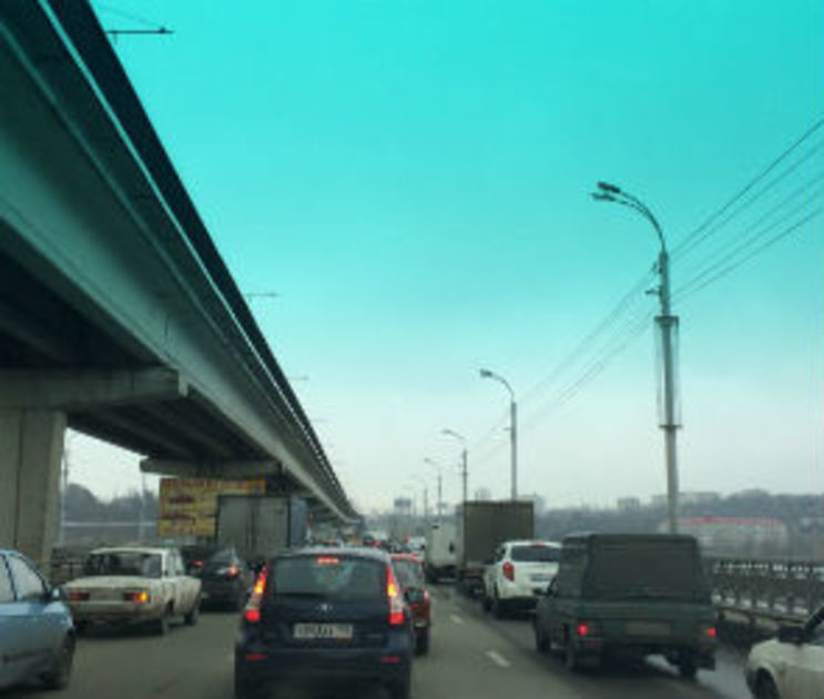Власти Воронежа рассказали, когда отремонтируют разбитый Северный мост
