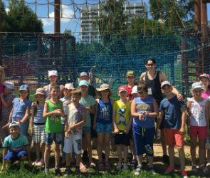 Летом в Воронеже откроется языковой лагерь для детей «Кругосветка»