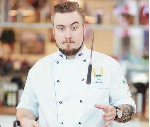 Шеф-повар Олег РЫБАКОВ: «В рестораны нужно ходить не чаще раза в неделю»