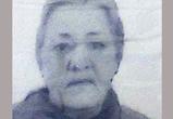 Нужна помощь в поиске воронежской пенсионерки, пропавшей две недели назад