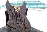 В Воронеже вандалы разломали памятник солисту панк-группы «Король и Шут»