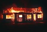 В Воронежской области выясняют причину пожара, на котором погиб арендатор жилья