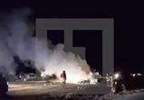 Стали известны подробности ДТП с тремя погибшими на трассе «Курск-Саратов»