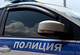 Пьяный воронежский водитель задержан за дачу взятки 36 000 рублей полицейскому