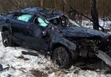 В Воронежской области «Шкода» вылетела в кювет: один погиб, двое в больнице