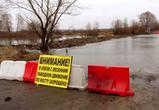 На юге Воронежской области паводок затопил 400 дворов в райцентре и пяти селах