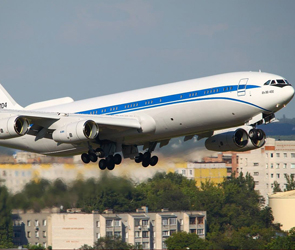 Правительство РФ выделит воронежскому авиазаводу 1,3 млрд на проект Ил-96-400М