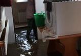 В Калачеевском районе введен режим ЧС из-за паводка – видео из затопленного дома