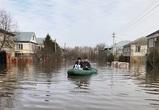 Большой обзор фото и видео из затопленных районов Воронежской области