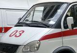 9-летняя девочка получила перелом позвоночника, попав под колеса авто в Воронеже
