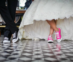 На Красную горку в Воронеже поженятся 195 пар
