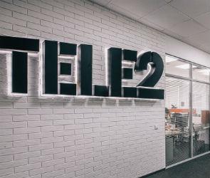 Индекс вовлеченности в Tele2 выше среднего по России и в мире