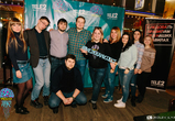 Tele2 поддержала популярную в Воронеже интеллектуальную викторину «Медуза»