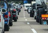 Дорожную разметку на воронежских трассах нанесут с помощью микростеклошариков