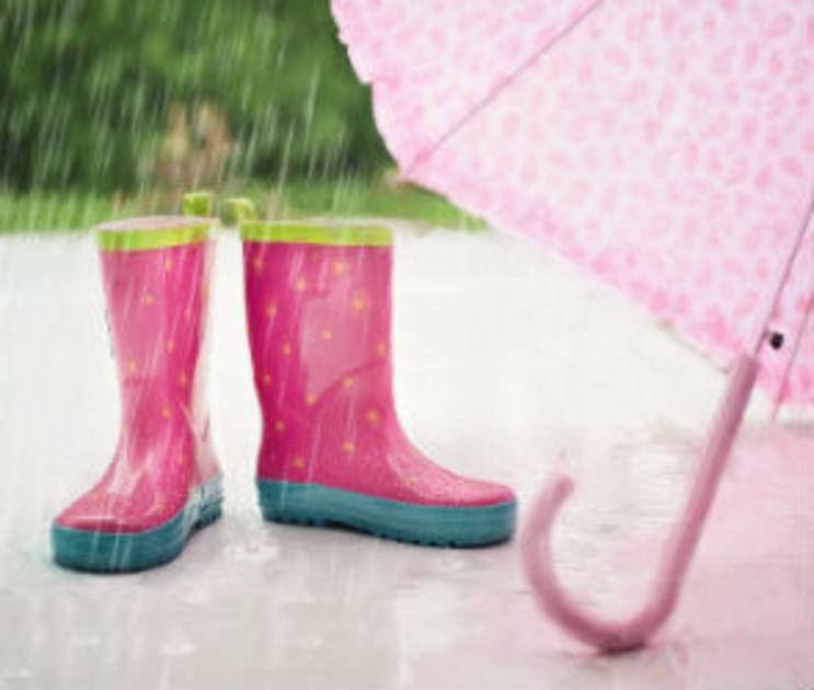 На неделе в Воронеже начнется сезон дождей, но будет тепло