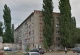 33-летний воронежец получил переломы, выпав из окна пятиэтажки