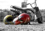 14-летний байкер попал под колеса автомобилистки в Воронежской области