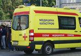 Медики будут выявлять «опасного больного» в воронежском аэропорту перед ЧМ