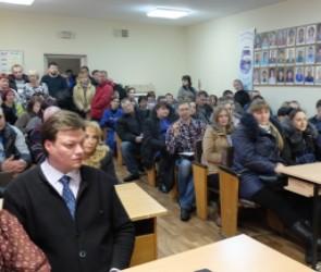 Фонд оплаты труда воронежским врачам «скорой» увеличат на 30%