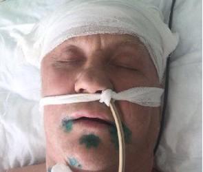Воронежцев просят помочь в опознании пациента больницы