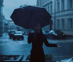 В выходные в Воронеже вновь будет дождливо