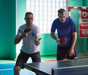 Корпоративный турнир по настольному теннису выиграла сборная ВАСО